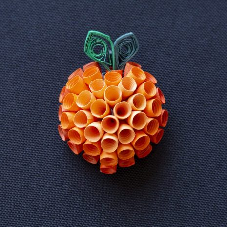 Peach-quilled-fruit-anemone-pendant-front