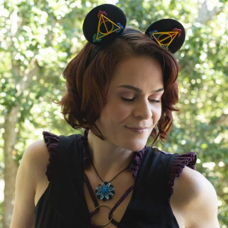 Quilled-deathly-hallows-mouse-ears-model