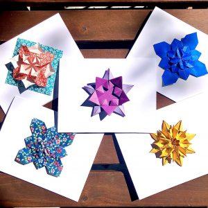 Canelita card set